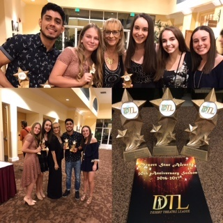 Congratulations Starlight Dance Team